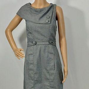 eShakti Retro Pinup dress